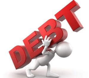 Write off bad debt